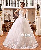 Vestido de noiva mais barato menor preco