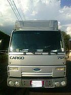 Caminhao ford cargo 712 2009