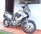 Honda / transalp 2011 a venda em sc
