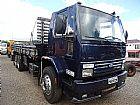 Cargo 1418 1988 truck,  turbo,  reduzido