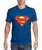 Camisetas superman masculina / feminina / infantil