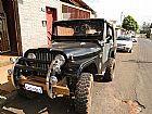 Jeep willis 1963,  4x4 reduzido,  motor bf 2600,  dire��o hidraulica,  rod�o,