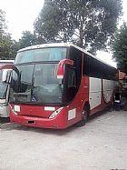 �nibus rodoviario,  mbb o400,  caio,  ano 2004