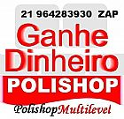 Polishop empregos oportunidades vendas