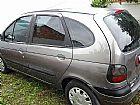 Renault scenic completo,  economico,  superconfortavel