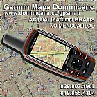 Garmin gps map