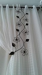 Abracadeira cortina (gralho)
