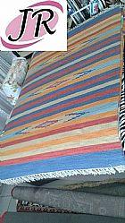 Tapete indiano colorido