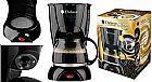 Cafeteira eletrica 12 xicaras - cadence sabor cafe caf 133