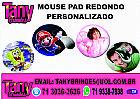 Mouse pad personalizado ba