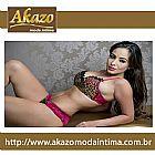 Akazo - moda intima - novas colecoes