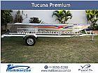 Barcos de aluminio mococa 698756
