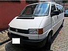 Eurovan 98 branca