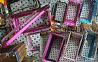Venda por atacado exportador iphone4s/6/5s/5/6plus metal bumper casos fornecer