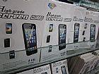 Vender oferecer iphone6/6 plus/5c/5s/4s/5 high clear tela protector peliculas