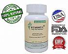 Reminex gh suplemento capilar para nutricao e recuperacao dos cabelos brancos
