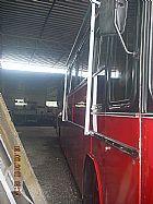 Onibus volvo - motor home volvo b 58