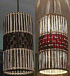 Luminarias de teto e parede, arandela e lustres