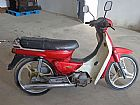 Moto sport yinxiang 100cc motor 4 tempos
