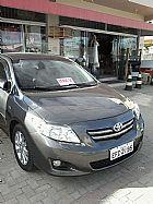 Toyota corolla se-g 1.8 flex - 2009