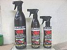 Ecocar silo3m lavagem a seco com cristalizacao da pintura do seu carro moto