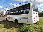 Micro ônibus caio picollo semi rodoviario