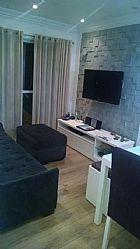 Apartamento 60 m� em sao caetano do sul - santo ant�nio