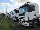Scania 6x2 evolucao $55.000, 00   parcelas