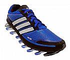 Tenis Adidas Springblade Azul 11399