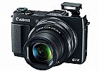 Canon g1x markll, nova na caixa