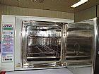 Autoclave sercon modelo ahmc13 54 litros
