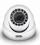 Camera infravermelho dome gs 6025 db 2,8mm 640 linhas
