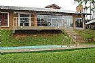 Casa em condomínio porto ibiuní permutí