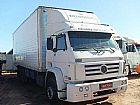 Vw 23210 truck bau � 2005