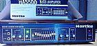 Amplificador hartke ha5500 para baixo