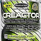 Creator muscletech 120 servicos