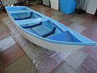 Barco em fibra de vidro - icaroreboques
