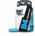 B4 bpi 30 capsulas