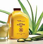 Aloe vera gel forever babosa