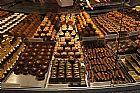 Franquia renomada de chocolates em sao paulo - osasco