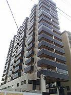Apartamento 02 suites praia grande