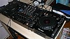 New set of 2x pioneer cdj-2000 nexus & 1x pioneer djm-2000 nexus at 3000 eur