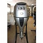 Used honda 135hp 4-strokes outboard boat engine at 2000usd