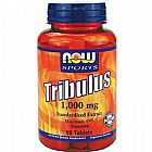 Tribulus terrestris 1000mg now 90 caps