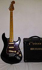 Guitarra tagima strato