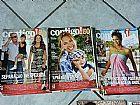 Lote de revistas contigo de 2013/2014