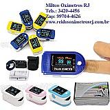 Oximetro de dedo e pulso medicos,    enfermeiros,    universitarios e fisioterapeutas