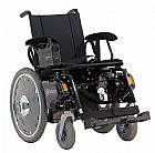 Aluguel de cadeira de rodas motorizada