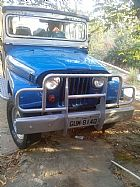 Jeep willys ano 71 impec�vel vnd/trc/ngc/fnc urgente