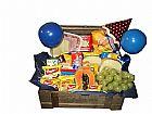 Cestas de queijos e vinho na vila prudente - frete gratis (11) 2372-7622